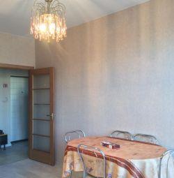 Apartment, 2 rooms, 59 m²