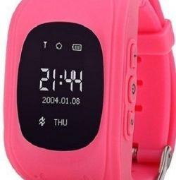 Παιδικά έξυπνα ρολόγια Smart Q50