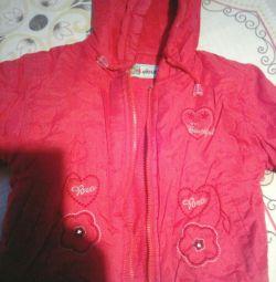 Jacket Demisezon
