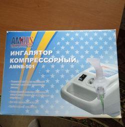 Inhalator nou