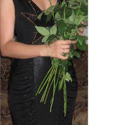 Akşam siyah elbise s. 44-46 (M) İtalya)