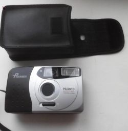 Premier PC-6510 camera