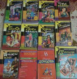 Cărți Dontsova
