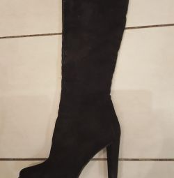 Winter boots. Gode plus
