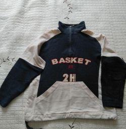 Sweatshirt 7-9 years
