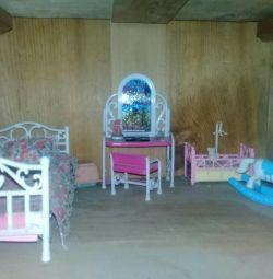 Puppet set