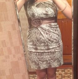 Nazik elbise!