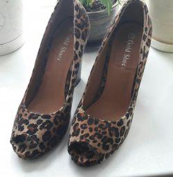 Туфли??