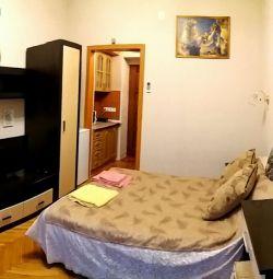 Apartament, 1 cameră, 21 m²