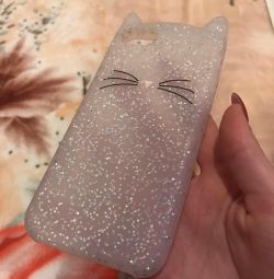 Cover new iPhone 7/8