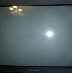 Τηλεόραση Panasonic για ανταλλακτικά