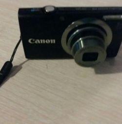 Camera Canon.