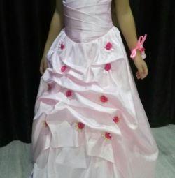 Dress for the princess.