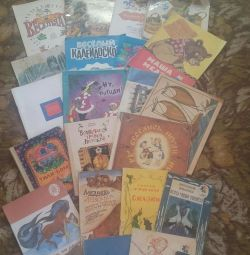 Children's books of the USSR