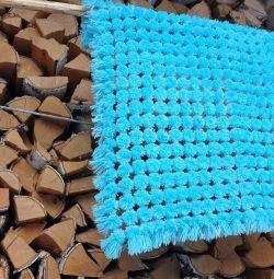 Διπλής όψης κουβέρτα για το νεογέννητο στην τάξη