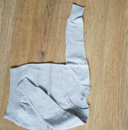 Jacket nou pentru băiat zara
