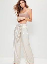 Летние брюки Missguided новые, размер M