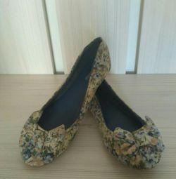 Pantofi de balet