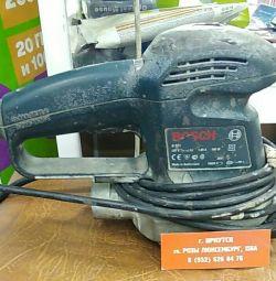 І61 шліфмашина BOSCH GEX 125 AC