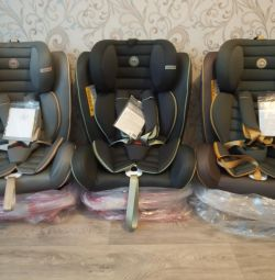 New 0-36 kg Car Seat Happy Baby Spector