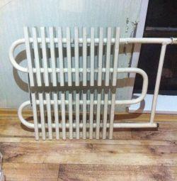 Baterie de încălzire (radiator)