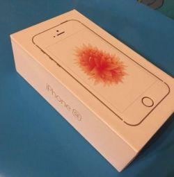 32GB λευκό iPhone SE