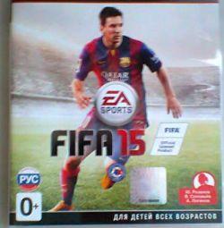 Футбол PS 3