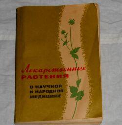 Plante medicinale din domeniul științific și popular ...