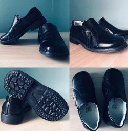 Παπούτσια για το αγόρι / Slavyanka
