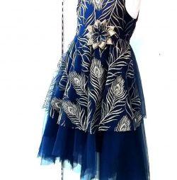 Yeni elbise (pamuklu astar)