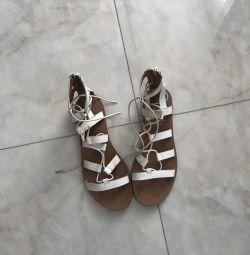 Flip-flops gladiators