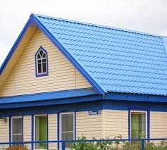 Roofing of any complexity
