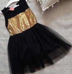 Dress new r. 98-104
