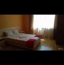 Apartment, 1 room, 60 m²