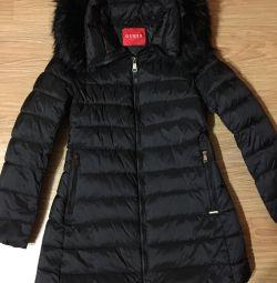 Нова куртка Guess