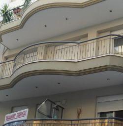 Second-floor apartment of 91,71 sq.m. in Thessalon