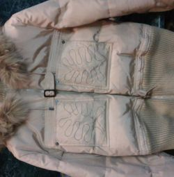 Jacket-down jacket for women, p. 48-50