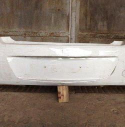 Opel Astra астра бампер задний седан 94703454