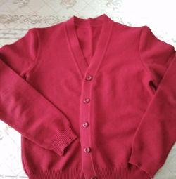 Jacket, jacket.