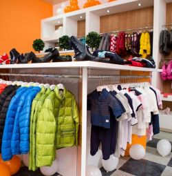 Τα μοντέρνα ρούχα δεν είναι ακριβά