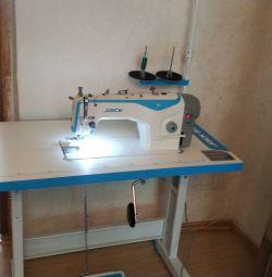 швейная машинка Jack JK F4-7