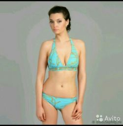 Swimsuit new 42-44 r