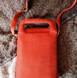 Τσάντα για tablet, DVD player