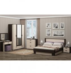 BEDROOM SOFIA FROM THM