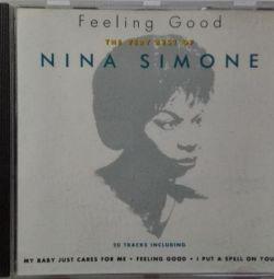 Nina Simone, 1994 Yılının En İyisini Hissetmek