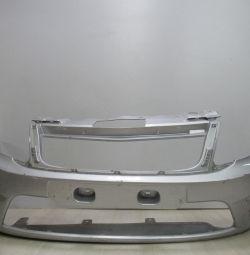 Bare de protecție față Lada Granta liftback oem 21912803015 (skl-3)
