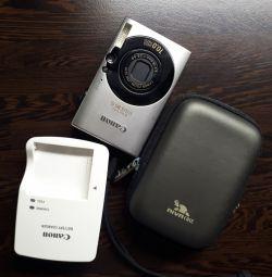 Φωτογραφική μηχανή Canon