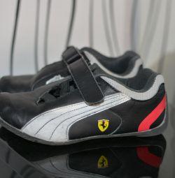 Кроссовочки Puma , раз 31, 19.8 см