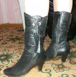 Μπότες άνοιξη / φθινόπωρο