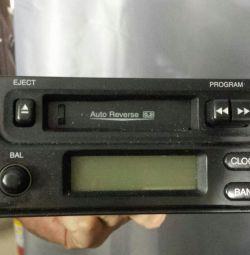Μητρική συσκευή λήψης για Matiz Deo